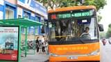 Hành khách đi phương tiện công cộng cũng buộc phải khai báo y tế