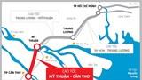 Cao tốc Mỹ Thuận - Cần Thơ: Nhà đầu tư đề xuất giải pháp rút ngắn còn nửa thời gian thực hiện