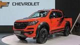 Sau Trailblazer, Chevrolet Colorado giảm giá 150 triệu đồng