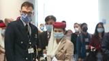 3 chuyến bay đến từ vùng dịch sẽ về tới sân bay Nội Bài trong ngày 21/3
