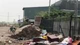 Quận Hoàng Mai: Nhiều vi phạm trật tự đô thị trên phố Tân Mai