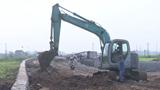 Ứng Hòa: Triển khai dự án giao thông trọng điểm nhằm kéo giảm nguy cơ tai nạn