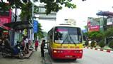 Thái Nguyên: Tạm dừng các loại hình vận tải hành khách công cộng