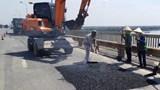 Hà Nội: Đề xuất tiếp tục thi công các công trình bảo trì giao thông
