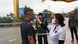 Thực hiện nghiêm kiểm soát cách ly xã hội tại các chốt cửa ngõ Thủ đô