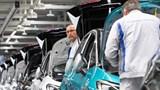 Ngành ôtô châu Âu đối mặt với khủng hoảng chưa từng có