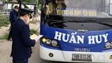 Hà Nội: 24 phương tiện vi phạm bị xử phạt trong 5 ngày cách ly xã hội