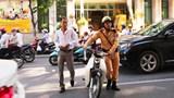 Không do dự khi xử phạt vi phạm hành chính trong lĩnh vực giao thông