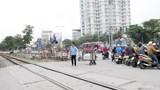 Cảnh báo ATGT đường sắt: Sớm khắc phục những lỗ hổng
