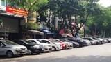 Hà Nội sẽ thu phí gửi ô tô theo giờ