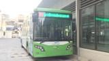 Buýt nhanh BRT đầu tiên của Hà Nội vận hành thế nào?