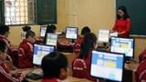 """Đông đảo thí sinh tham gia cuộc thi """"Vì an toàn giao thông Thủ đô trên internet"""""""