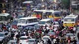 Ùn tắc, tai nạn giao thông: Nỗi lo vẫn thường trực