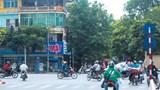 Điểm nóng giao thông: Thản nhiên ngược chiều tại nút Huỳnh Thúc Kháng - Nguyễn Chí Thanh