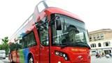 Hà Nội: Xe buýt 2 tầng City tour bổ sung giá vé 196.000 đồng
