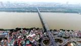 Sở Giao thông Vận tải Hà Nội phản đối làm cáp treo vượt sông Hồng