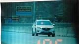 Gần 1 triệu lượt phương tiện vi phạm quá tốc độ trong 6 tháng đầu năm