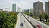 Giám đốc Sở GTVT Hà Nội Vũ Văn Viện: Khung hạ tầng giao thông đang dần hoàn thiện