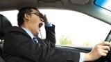 Lời khuyên dành cho các tài xế chống lại cơn buồn ngủ khi lái xe