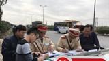 Cục Cảnh sát giao thông bổ sung số điện thoại đường dây nóng