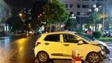 Hà Nội: Danh tính lái xe gây tai nạn liên hoàn trên phố Hoàng Cầu