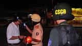 Mức phạt với tài xế điều khiển xe sau khi uống rượu bia
