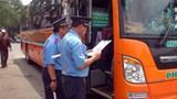 Hà Nội: Xử phạt trên 1.400 xe kinh doanh vận tải