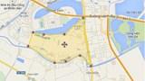 Hà Nội: Sẽ có tuyến đường nối khu đô thị Nam Hồ Linh Đàm với cầu Hòa Bình