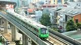 Tàu metro Cát Linh – Hà Đông vận hành thế nào?