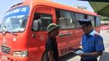 Hà Nội: Đình tài xe khách lắp thiếu ghế, khí thải vượt ngưỡng