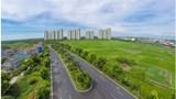 Phê duyệt chỉ giới đường đỏ tuyến đường khu đô thị Gia Lâm tới ga Phú Thị