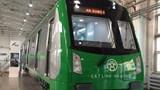 Viettel muốn phủ sóng toàn hệ thống đường sắt đô thị Hà Nội