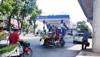 Hà Nội: Lộn xộn trên phố Cầu Mới