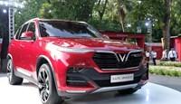 Ra mắt 3 mẫu xe VinFast: Giá bán 1,136 tỷ đồng, 800 triệu đồng và 336 triệu đồng