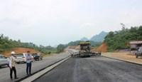 Kéo dài cao tốc Bắc Giang - Lạng Sơn đến cửa khẩu Tân Thanh