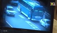 Mạnh tay xử lý xe khách vi phạm trong dịp cuối năm
