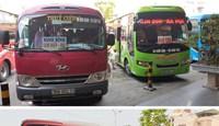 Lỗ nặng, thua đau, nhiều tuyến xe khách liên tỉnh bỏ bến ở Hà Nội