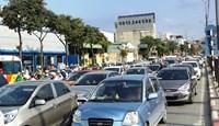 Giao thông dịp Tết Kỷ Hợi: Vì sao tai nạn và ùn tắc đều giảm?