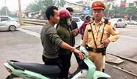 Đề xuất tước GPLX vĩnh viễn đối với lái xe gây tai nạn nghiêm trọng