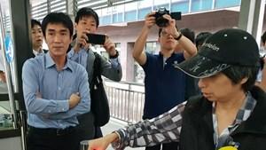 [Video] Buýt nhanh BRT Hà Nội bắt đầu sử dụng vé điện tử thông minh