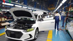 Công nghiệp hỗ trợ yếu kém sẽ khó có ô tô giá rẻ