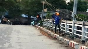 Nâng cấp cầu Phù Long, Cát Hải, Hải Phòng
