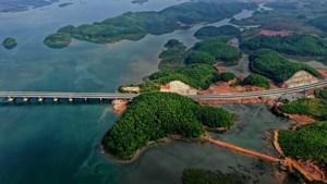 Quảng Ninh kiểm tra công tác hoàn thiện 3 dự án giao thông trọng điểm trước ngày khánh thành