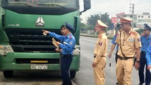 Hà Nội: Tạm giữ trên 5.000 xe vi phạm giao thông trong 3 tháng