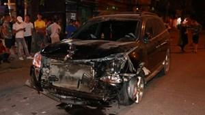 Tai nạn giao thông: Trách nhiệm không của riêng ai