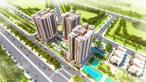 Hà Nội: Duyệt chỉ giới đỏ tuyến đường từ khu trung tâm thương mại Gia Thụy đến khu đô thị mới Việt Hưng