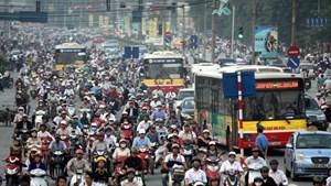 Hạn chế ùn tắc mùa tựu trường: Buộc phải hy vọng vào xe buýt học đường