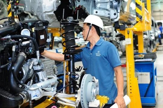 Linh kiện đắt gấp 3 lần Thái Lan, ô tô Việt quá khó để giảm giá - 1