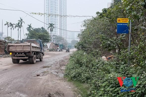 Pho-Dinh Cong -Ha Noi--2