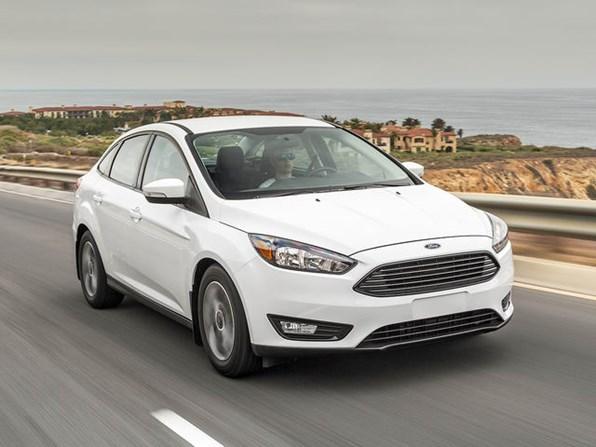 Giá xe ôtô hôm nay 7/7: Ford Focus dao động từ 626-770 triệu đồng